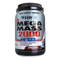 Mega Mass 2000 (1,5kg) WEIDER