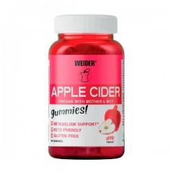 Apple Cider Vinegar (50 gummies) WEIDER