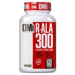 R-Ala 300 ( 60 capsulas) DMI INNOVATIVE NUTRITION