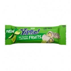 Yippie bar (45 gramos) Weider