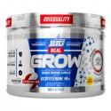 Real Grow (240 capsulas) BIG NUTRITION