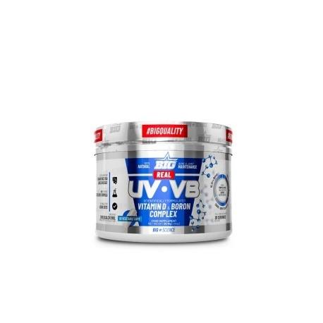 Real UV·VB (30 servicios) BIG NUTRITION