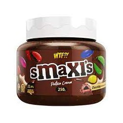 WTF - Smaxis Chocomilk (250 g) MAX PROTEIN