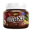WTF - Smaxis Chocomilk (250 g) MAX PROTEIN