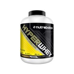 Hyperwhey Protein (1.8kg) Nutrabolics
