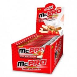 McPro Protein Bar (60gr) AMIX NUTRITION