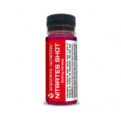 Nitrates Shot (60 ml) SCIENTIFFIC NUTRITION