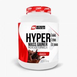 Hyper Mass Gainer (3kg) NUTRICION MUSCULAR