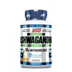 Ashwagandha (45 caps) BIG NUTRITION