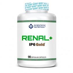 Renal + (90 capsulas) Scientiffic Nutrition