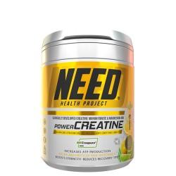 Need Power Creatine (500 gr) NEED HEALT PROJECT