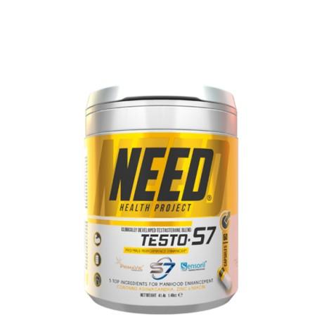 Need Testo S7 (60 tabletas) Need Healt Project