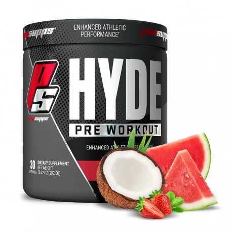 Hyde Pre Workout (292 gramos) PROSUPPS