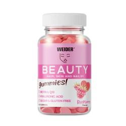 Beauty (50 Gummies) WEIDER