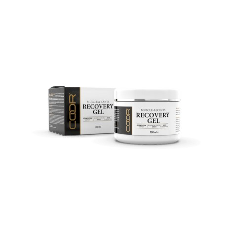 Muscle & Joints Recovery Gel (200 ml) COOR