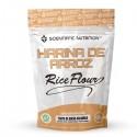 Harina hydrolizada de Arroz (1.5 kg) SCIENTIFFIC NUTRITION