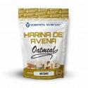 Harina de Avena Gourmet (1.5 kg) SCIENTIFFIC NUTRITION