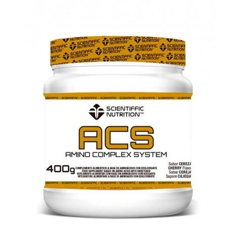 Acs Amino Complex (200 Tabletas)