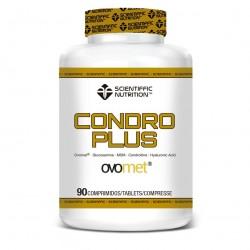 Condro Plus (90 Capsulas) Scientiffic Nutrition