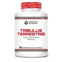 Tribulus Terrestris 1000mg (90 comprimidos) Scientiffic Nutrition