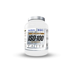 Iso-100 (1.8kg) PERFECT NUTRITION