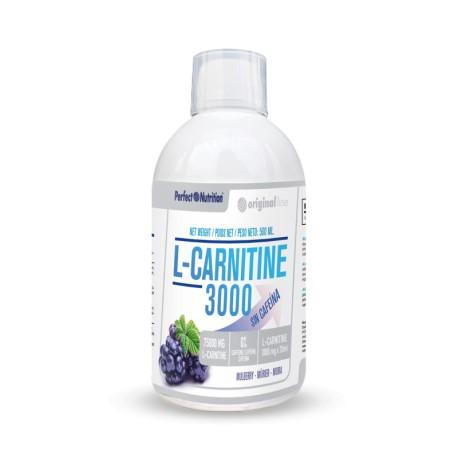 L-Carnitine (500 Ml) PERFECT NUTRITION