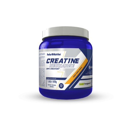 Creatine Recharge (650 gr) PERFECT NUTRITION