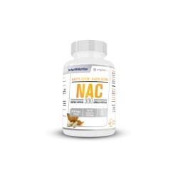 NAC 300mg (90 Capsulas) PERFECT NUTRITION