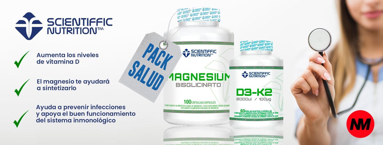 pack salud
