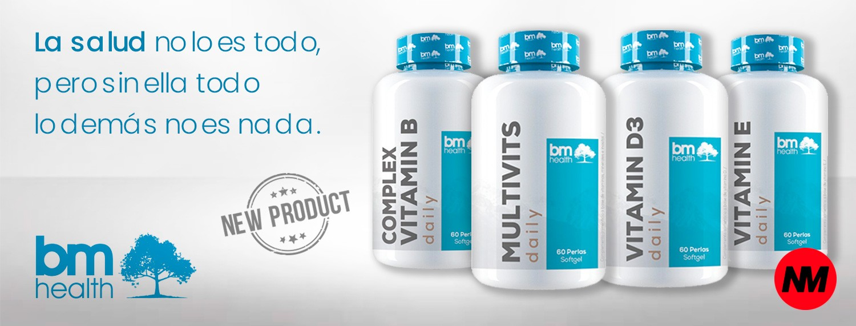 bm health