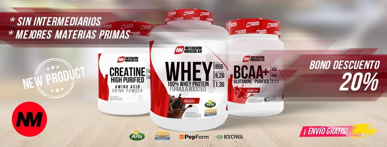 promocion nutricion muscular