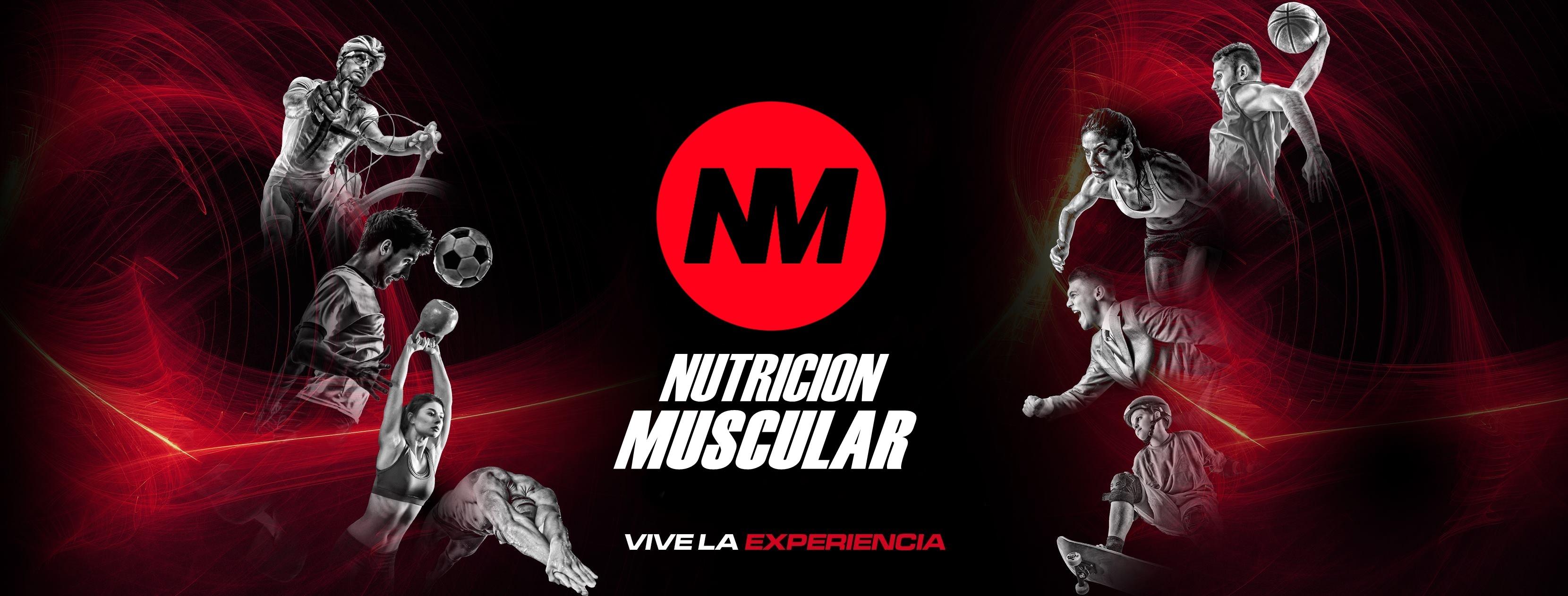 Nueva Imagen Nutricion Muscular